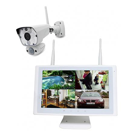 Hospitality & Hotel & Motel Video Surveillance Security Cameras